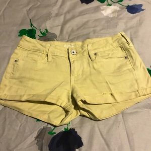 Pants - Cute shorts for summer!